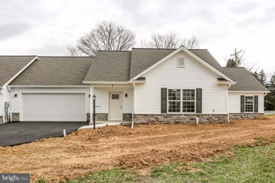 7 Group Court, Mount Holly Springs, PA 17065 - MLS#: PACB111208