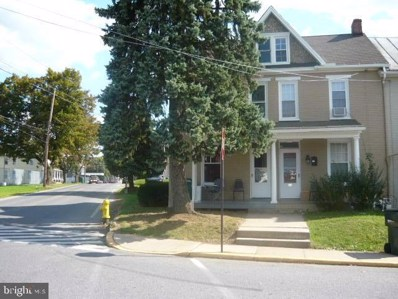57 Richard Avenue, Shippensburg, PA 17257 - #: PACB111400