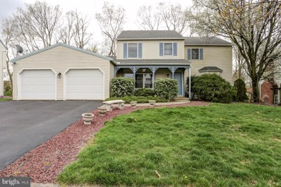 17 Victoria Way, Camp Hill, PA 17011 - MLS#: PACB111434