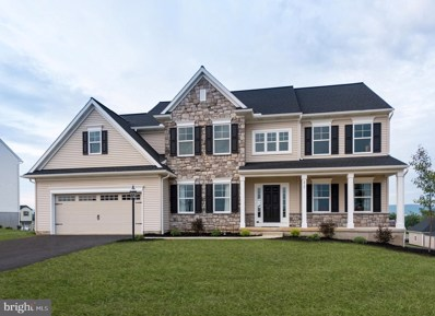 217 Iron Works Way, Boiling Springs, PA 17007 - MLS#: PACB111644