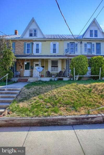 207 S Penn Street, Shippensburg, PA 17257 - #: PACB111656