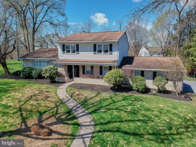 403 Spring House Road, Camp Hill, PA 17011 - MLS#: PACB111682