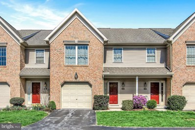 452 Stonehedge Lane, Mechanicsburg, PA 17055 - MLS#: PACB111908