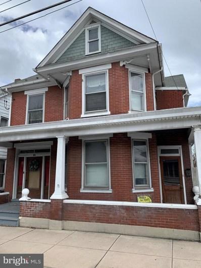 225 E King Street, Shippensburg, PA 17257 - #: PACB111934