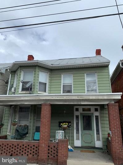 233 E King Street, Shippensburg, PA 17257 - #: PACB111936