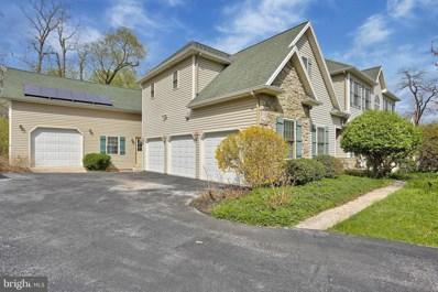555 Harvest Lane, Mechanicsburg, PA 17055 - MLS#: PACB111968