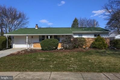 135 Yorkshire Drive, Mechanicsburg, PA 17055 - MLS#: PACB112000