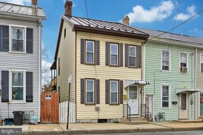 165 E Penn Street, Carlisle, PA 17013 - #: PACB112034