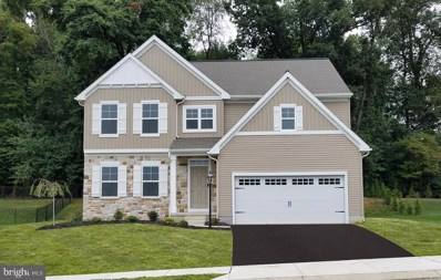 1512 Zestar Drive, Mechanicsburg, PA 17055 - MLS#: PACB112372