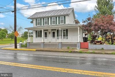 101 E Main Street, Newburg, PA 17240 - #: PACB112516
