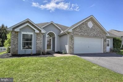 1 Longwood Drive, Mechanicsburg, PA 17050 - MLS#: PACB112620