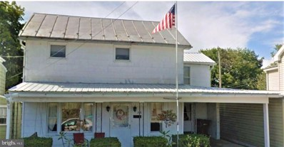 108 Middle Spring Avenue, Shippensburg, PA 17257 - MLS#: PACB112994