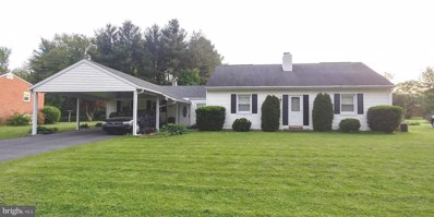 99 Willow Mill Park Road, Mechanicsburg, PA 17050 - #: PACB113010