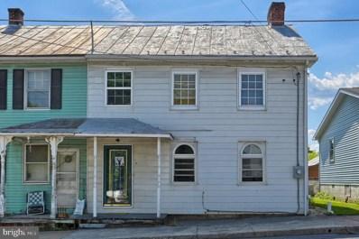 6 N High Street, Newburg, PA 17240 - #: PACB113054