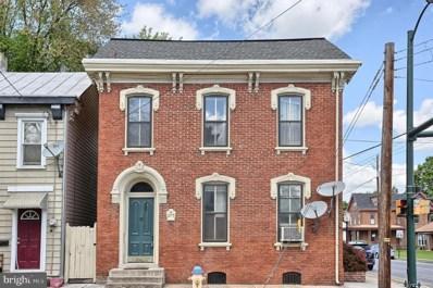 177 E North Street, Carlisle, PA 17013 - MLS#: PACB113086