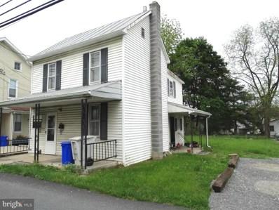 401 E Neff Street, Shippensburg, PA 17257 - #: PACB113088