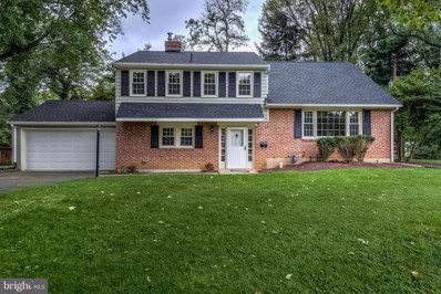 431 Blacklatch Lane, Camp Hill, PA 17011 - #: PACB113152
