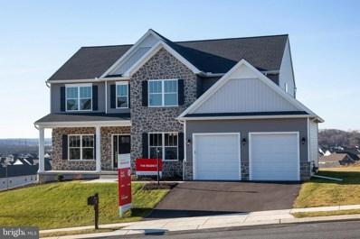 1541 Zestar Drive, Mechanicsburg, PA 17055 - MLS#: PACB113250