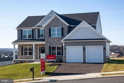 1541 Zestar Drive, Mechanicsburg, PA 17055 - #: PACB113250