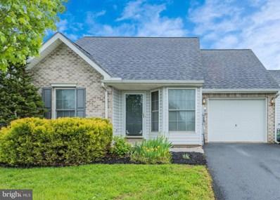 20 Ridgeway Drive, Mechanicsburg, PA 17050 - MLS#: PACB113278