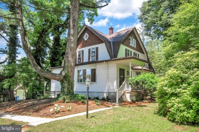 2320 Page Street, Camp Hill, PA 17011 - MLS#: PACB113288
