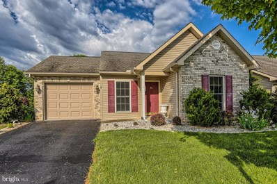 26 Keswick Drive, Mechanicsburg, PA 17050 - MLS#: PACB113366