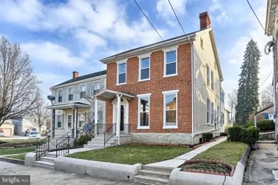 31 S Penn Street, Shippensburg, PA 17257 - #: PACB113606