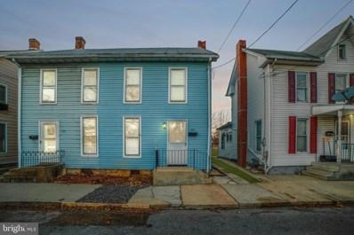 335 E Orange Street, Shippensburg, PA 17257 - #: PACB113714