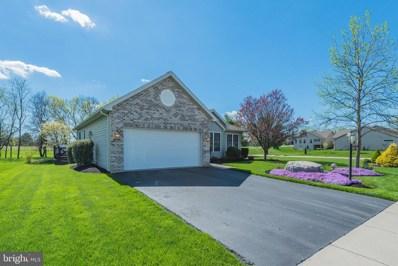 103 Longwood Drive, Mechanicsburg, PA 17050 - #: PACB113756