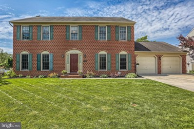 3821 Chippenham Road, Mechanicsburg, PA 17050 - #: PACB113822