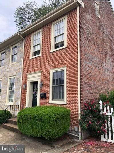 127 W King Street, Shippensburg, PA 17257 - #: PACB113902