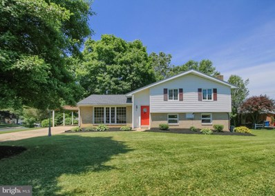 6 Kim Acres Drive, Mechanicsburg, PA 17055 - MLS#: PACB113932