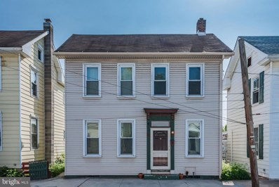 14 S Washington Street, Mechanicsburg, PA 17055 - #: PACB113966