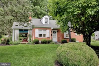 12 Mumma Avenue, Mechanicsburg, PA 17055 - #: PACB113988