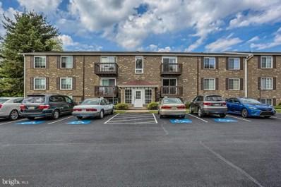 1001 Nanroc Drive UNIT 33, Mechanicsburg, PA 17055 - #: PACB114056