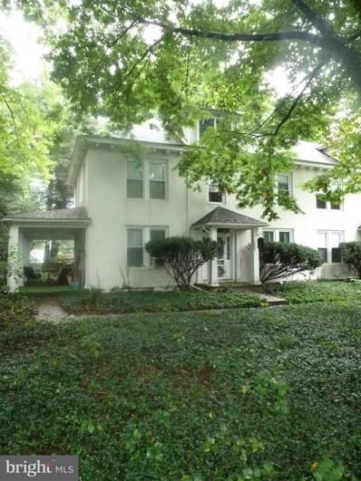 303 N Prince Street, Shippensburg, PA 17257 - #: PACB114064