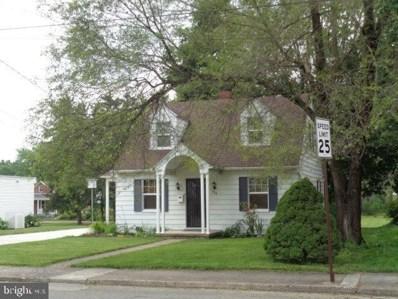 924 N College Street, Carlisle, PA 17013 - #: PACB114084