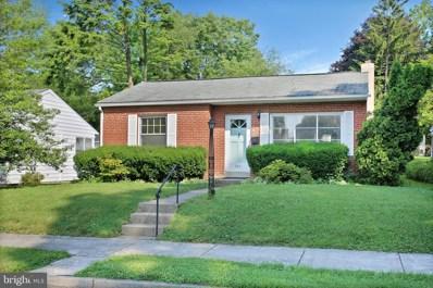 707 Coolidge Street, New Cumberland, PA 17070 - #: PACB114096