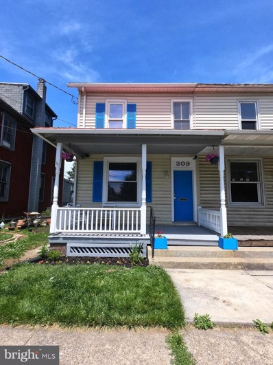 309 6TH Street, New Cumberland, PA 17070 - #: PACB114108