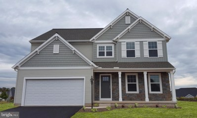 34 Danbury Drive, Mechanicsburg, PA 17050 - #: PACB114202