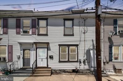 337 W Penn Street, Carlisle, PA 17013 - #: PACB114214