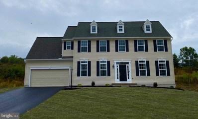 12 Rycroft Road, Mechanicsburg, PA 17050 - MLS#: PACB114260