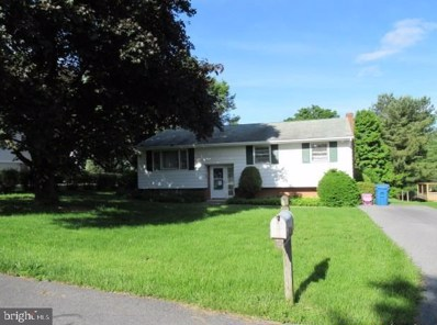 414 Kent Drive, Mechanicsburg, PA 17055 - MLS#: PACB114344