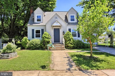 105 S Stoner Avenue, Camp Hill, PA 17011 - #: PACB114376