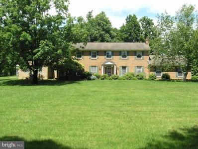 231 N Old Stonehouse Road, Carlisle, PA 17015 - MLS#: PACB114412