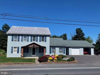 1611 Pine Road, Carlisle, PA 17015 - MLS#: PACB114608