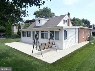 204 Glenn Road, Camp Hill, PA 17011 - #: PACB114666