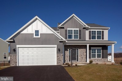1875 Sansa Drive, Mechanicsburg, PA 17055 - MLS#: PACB114788