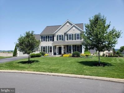 79 Hillside Road, Mechanicsburg, PA 17050 - #: PACB114804