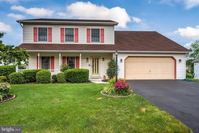 60 Windsor Way, Camp Hill, PA 17011 - #: PACB114986